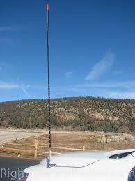 toyota tundra motorhome toyota cb antenna hood mount 2007 right channel radios