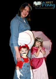Halloween Costumes For Pregnant Women Creative Costumes For Pregnant Women Meet Penny
