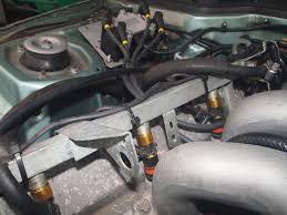 porsche 944 drift car 944 turbo 2 8 ecu and wiring loom installation augment