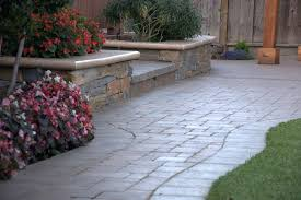 Black Diamond Landscaping by Roger Van Alst Paving A Road To Success Diamond Certified