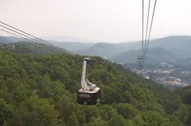 Chair Lift In Gatlinburg Tn Ober Gatlinburg Ski Resort Tripping Com