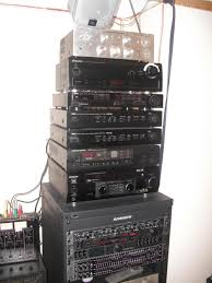 Audio Video Rack Systems Dolby Stereo In Selected Home Cinema Avs Forum Home Theater