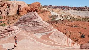 Tule Springs Fossil Beds National Monument 10 Must See Places Outside Las Vegas Cnn Travel