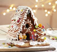 11 gingerbread house templates u2013 free pdf document formats