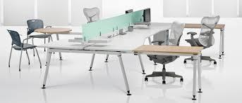 Herman Miller Office Desk Miller Vitra Desks
