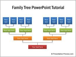 free family tree chart template powerpoint 2007 mershia info