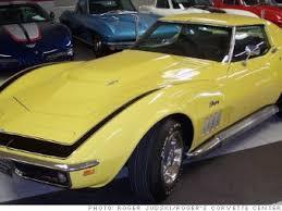 value of corvettes 1969 chevrolet corvette zl 1 10 most valuable corvettes cnnmoney