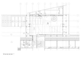 Business Floor Plans by Gallery Of Business Atrium Extension Io Studio 17