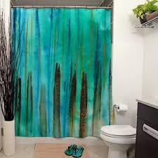 Green And Brown Shower Curtains 16 Best Shower Curtain Designs Images On Pinterest Curtain