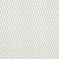 graphic filo porcelain tiles by ceramiche refin design milk