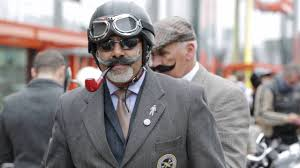 gentleman s the distinguished gentlemans ride london 2016 youtube