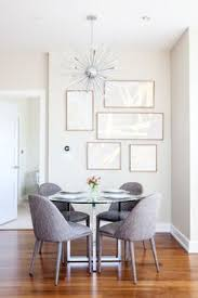 Charrell Round Dining Room Table Just Right For A Small Modern - Branchville white round dining room furniture