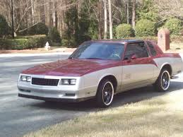2014 Chevy Monte Carlo Chevrolet Monte Carlo Ss Technical Details History Photos On