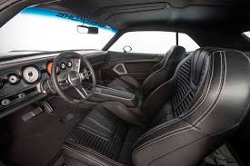Modern Muscle Cars - mind blowing carbon fiber u0027cuda u2014with parts you can buy too