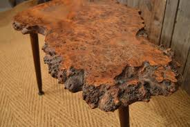 Yew Side Table Coffe Table Reclaimed Coffee Table Large Coffee Table Yew