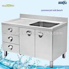 Metal Kitchen Sink Base Cabinet Malaysia Kitchen Sink Cupboard Cabinet For Industrial Metal