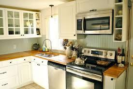 Butcher Block Countertops Design Ideas Kitchen Countertop Inserts - Butcher block backsplash