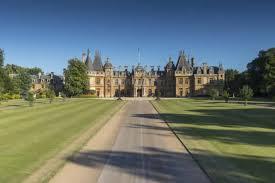 waddesdon manor popular waddesdon manor set to host easter extravaganza bucks herald