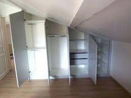 chambre avec placard amenagement placard chambre modest amenagement placard chambre