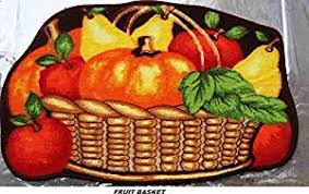 Vegetable Kitchen Rugs Kitchen Rugs With Fruit And Vegetables 28 Images Fruit And