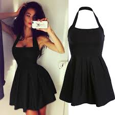 cute short black dresses fashion dresses