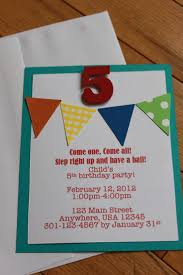 best 25 carnival birthday invitations ideas on pinterest