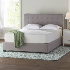 wayfair mattress wayfair sleep wayfair sleep gel memory foam mattress reviews
