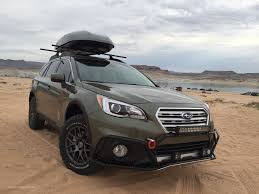 subaru jeep 2017 featured vehicle 2017 4xpedition subaru outback 3 6r u2013 expedition