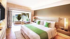 one bedroom deluxe suite ocean view amari phuket