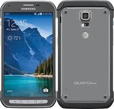 Samsung Galaxy Rugged Samsung Galaxy S5 Active 16gb G870a Rugged Android Smartphone
