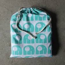 elephant bedding set cot bed and single by rachel powell