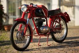 vintage maserati 1956 maserati motorcycles 125 gt super classic driver market