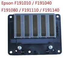 original epson 9910 9700 7700 7910 printhead f191080