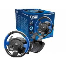 volante ps3 thrustmaster volant t150 feedback ps4 ps3 pc ps4