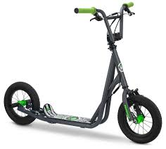 amazon black friday red flyer tricylce amazon com mongoose kid u0027s air tire scooter grey mongoose bmx