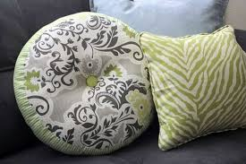 How To Make Sofa Pillow Covers 23 Diy Throw Pillow Ideas To Spruce Up Your Living Room Sewing
