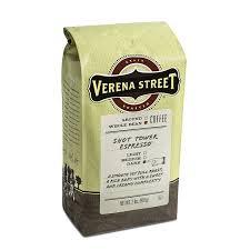 amazon com verena street 2 pound ground coffee medium roast