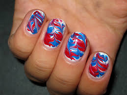 red white blue nail designs images nail art designs