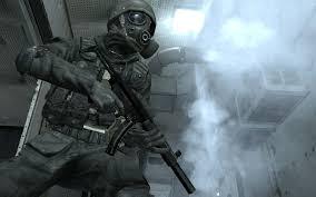 ghost modern warfare mask call of duty 2014 modern warfare 4 info supposedly leaked