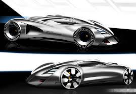 porsche concept porsche 906 917 concept is one designer u0027s stunning vision for a