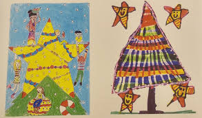the greeting card contest that invites to help unicef usa
