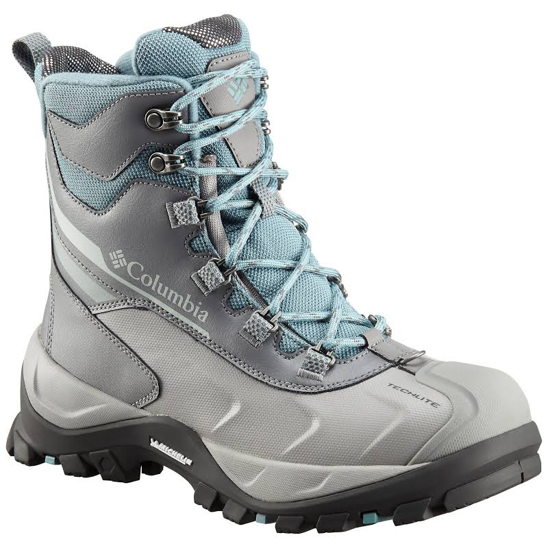 Bugaboot Plus IV Omni-Heat Boot (Storm/Earl Grey)-8