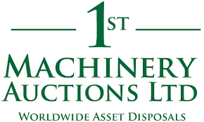 Wood Machine Auctions Uk by Welcome 1st Machinery