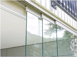 windschutz balkon plexiglas windschutz fur balkon glas hauptdesign