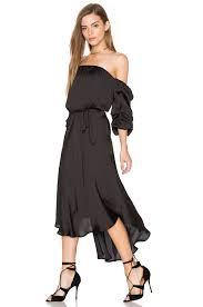bardot caught sleeve dress black women bardot casual dresses