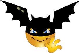 batman smiley emoticon clipart i2clipart royalty free public