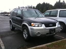 06 ford escape 06 ford escape hybid 4wd low clean greenhybrid