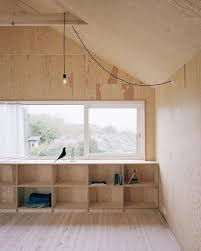 Plywood Design Modern Interior Design Ideas Blending Plywood With Contemporary