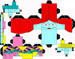 25 best cubee craft images on paper toys paper crafts