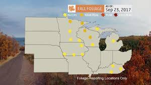 Where Is England On The Map Fall Foliage Maps Weather Com